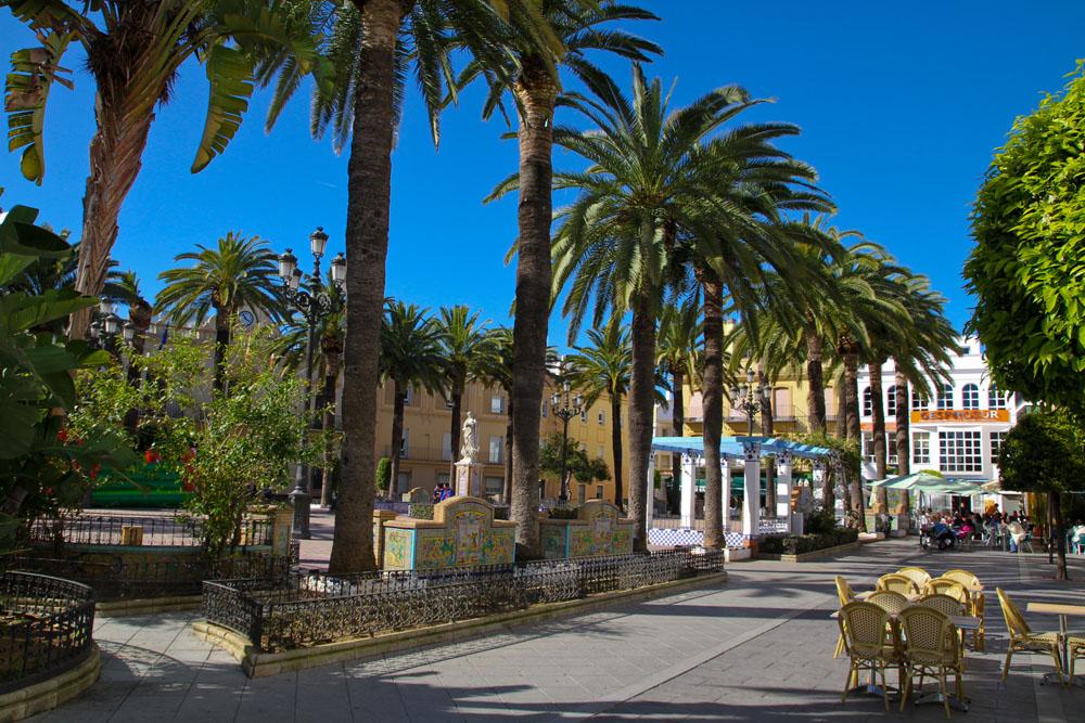 ayamonte ciudad